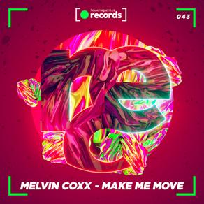 Melvin Coxx vydává svůj první videoklip
