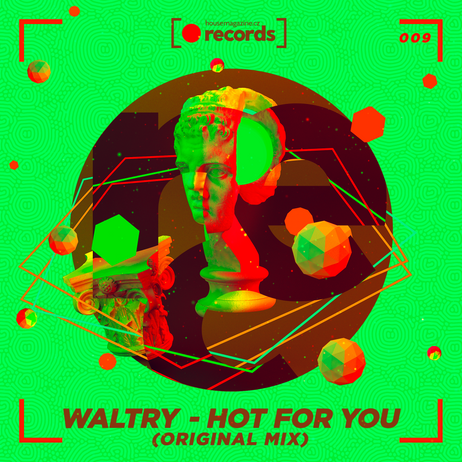 Waltry - Hot For You
