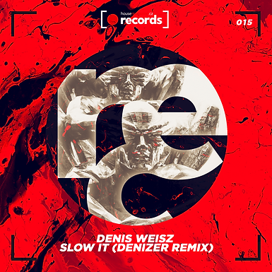 Denis Weisz - Slow It (DeniZer Remix) (Radio Edit)