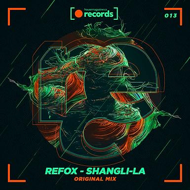 REFOX - Shangli-La