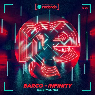 Barco - Infinity