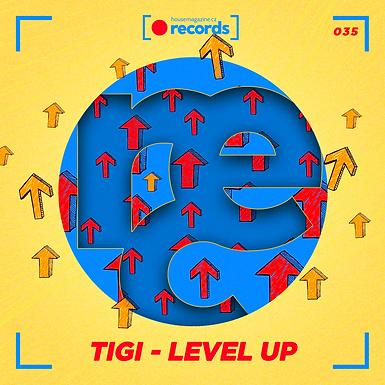 TiGi - Level Up