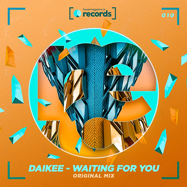 Daikee - Waiting For You