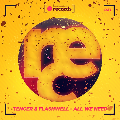 Tencer & Flashwell - All We Need