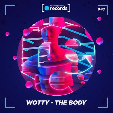 wotty - The Body