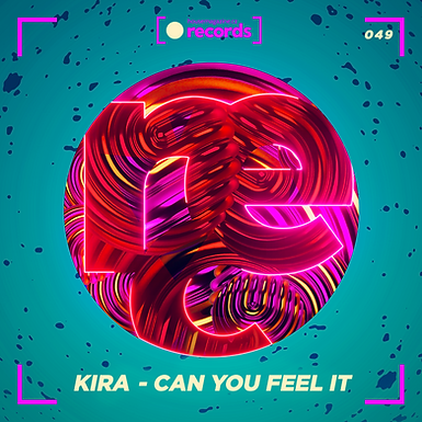 Kira - Can You Feel It