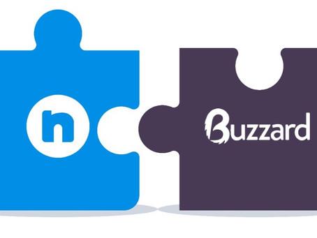 """Perspektivenvielfalt jetzt auch in der Notenapp: """"News by Buzzard"""""""