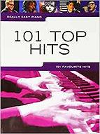 partition variete 101 top hits