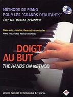 doigt au but méthode de piano adulte