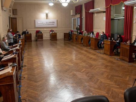 El HCD declaró como patrimonio histórico a la Biblioteca Jean Jaures para evitar su cierre