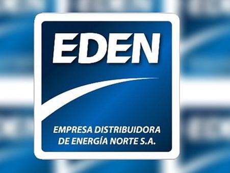 EDEN realizará obras de mantenimiento en el centro de Campana