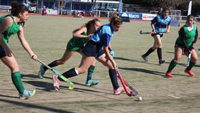 Campana se impuso en la etapa regional de Hockey Femenino Sub 14