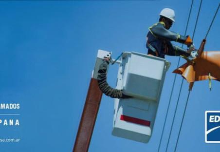 Cortes de luz programados para el barrio Los Nogales y el casco céntrico