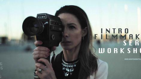 Film workshops in Brighton [Intro Filmmaking series]