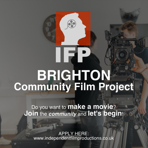 Brighton Community Film Project