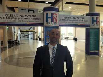 2016 Houston HR Symposium