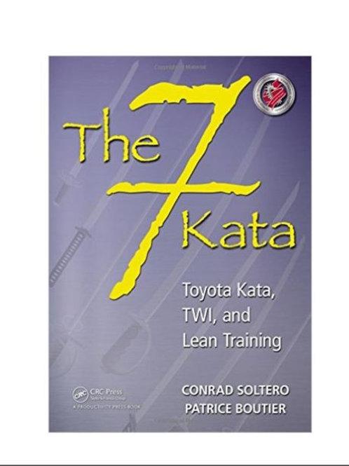 The Seven Kata