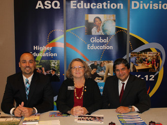 2015 ASQ Houston Regional Conference