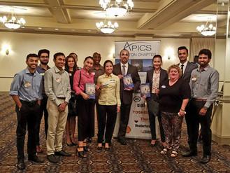 2017 APICS Houston