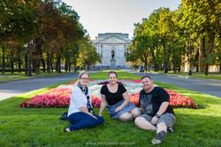 Photostroll in Saint Petersburg