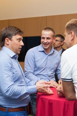 Simon Neva event