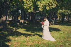 свадебный фотограф в Петербурге