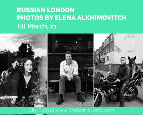 Russian London