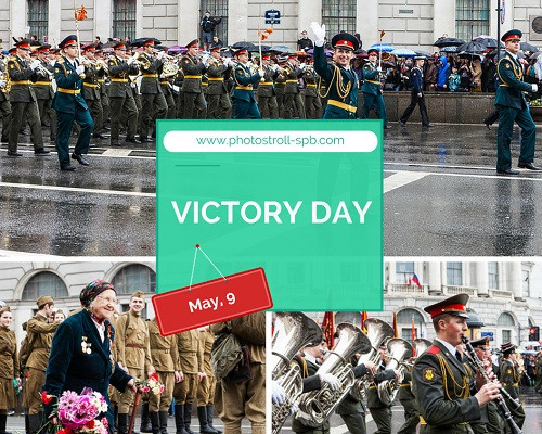 9 May - Victory Day