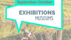 Exhibitions and museums in Saint Petersburg: September-October Issue