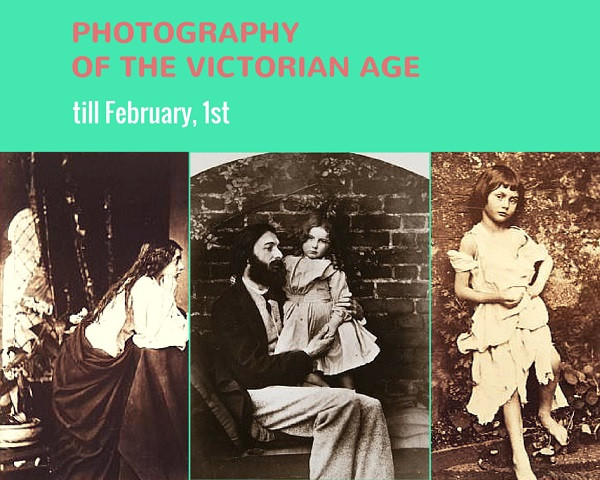 Victorian Age photography