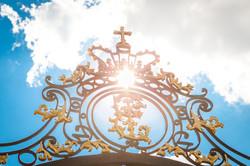 Royal detail