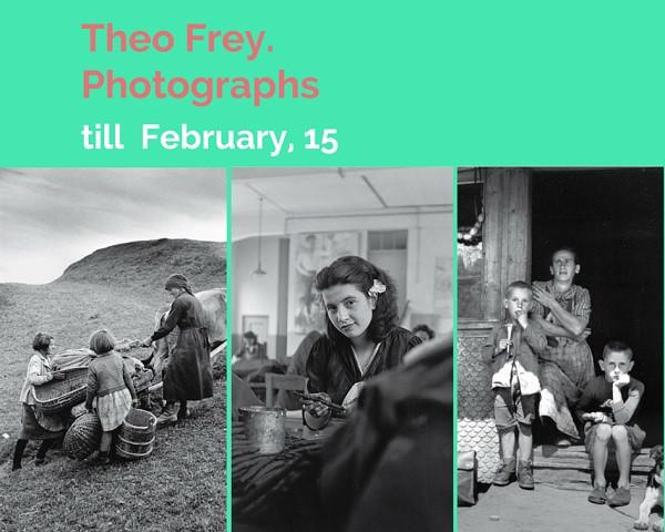 Theo Fry