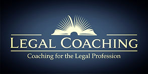 Legal Coaching- Coaching for Lawyers