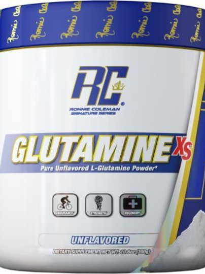 RC GLUTAMINE XS