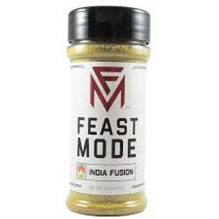 India Fusion Feast Mode