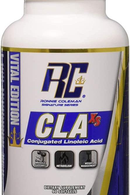 CLA- Conjugated Linoleic Acid