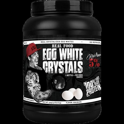 EGG WHITE CRYSTALS 5%