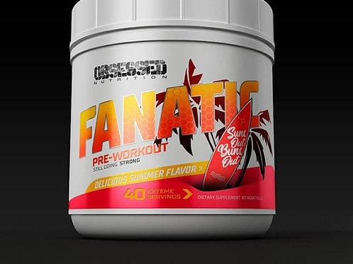 Fanatic Pre-Workout