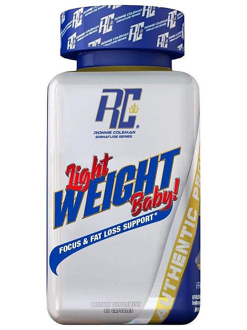 """Light Weight Baby"" Fat Burner"