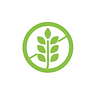 Gluten free green icon.png