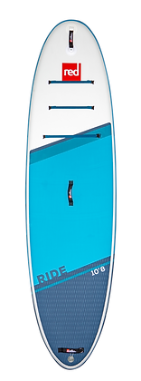 10'8″ RIDE MSL INFLATABLE PADDLE BOARD PACKAGE