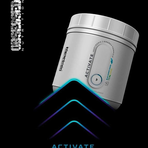Activate Nootropic