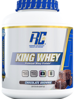 RC KING WHEY