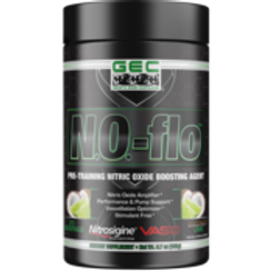 N.O.-Flo Pre-Training Nitric Oxide Boosting Agent