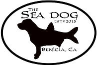 The Sea Dog Logo