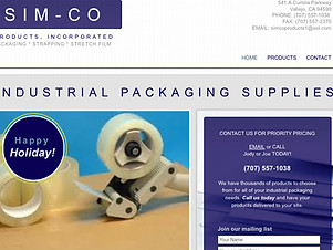 SIMCO Industrial Packaging