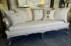 Cary Showroom Couch