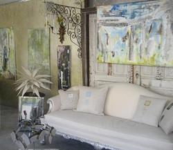 Home_Showroom Sofa