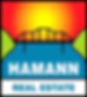 Hamann Real Estate Logo
