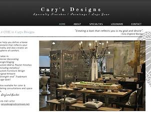 Carys Designs